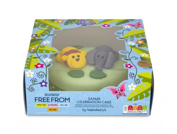 Sainsburys Birthday Cakes My blog